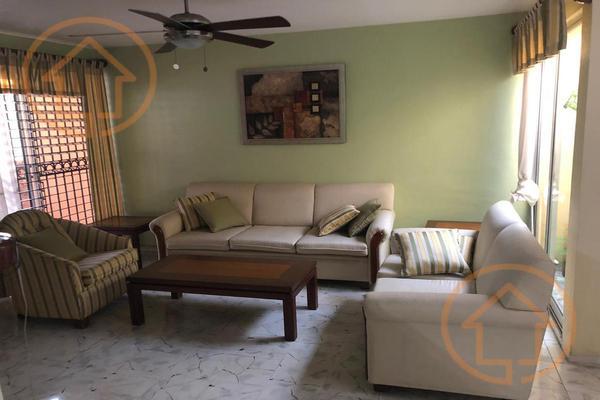 Foto de casa en venta en  , los pinos, mérida, yucatán, 8098975 No. 09
