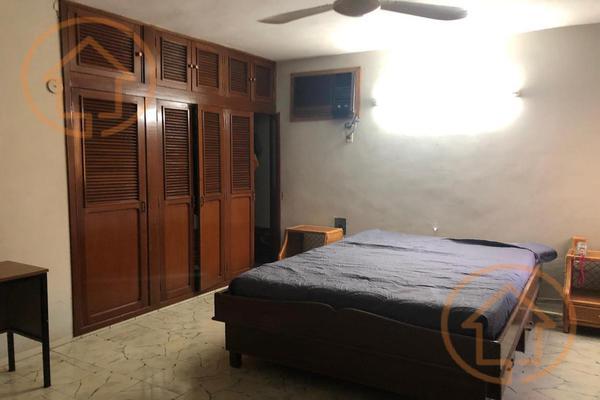 Foto de casa en venta en  , los pinos, mérida, yucatán, 8098975 No. 10