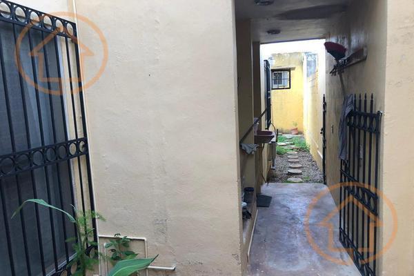 Foto de casa en venta en  , los pinos, mérida, yucatán, 8098975 No. 11