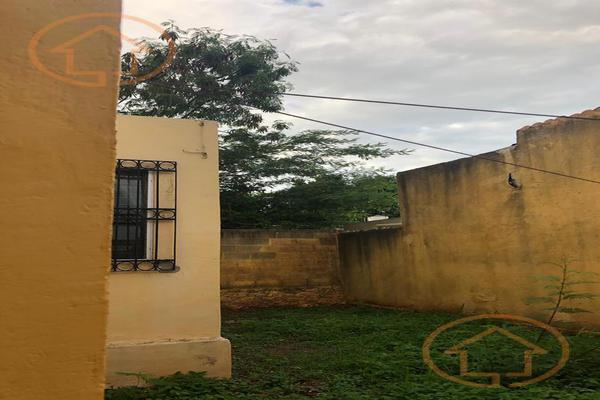 Foto de casa en venta en  , los pinos, mérida, yucatán, 8098975 No. 13