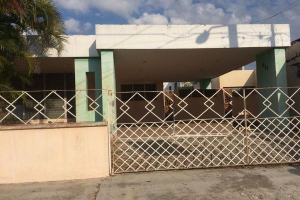 Foto de casa en venta en  , los pinos, mérida, yucatán, 8100723 No. 02