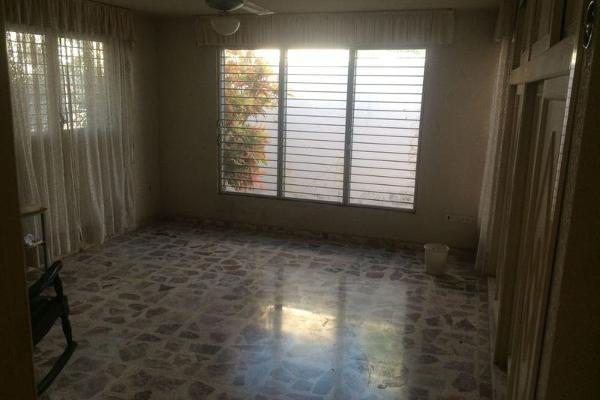 Foto de casa en venta en  , los pinos, mérida, yucatán, 8100723 No. 06