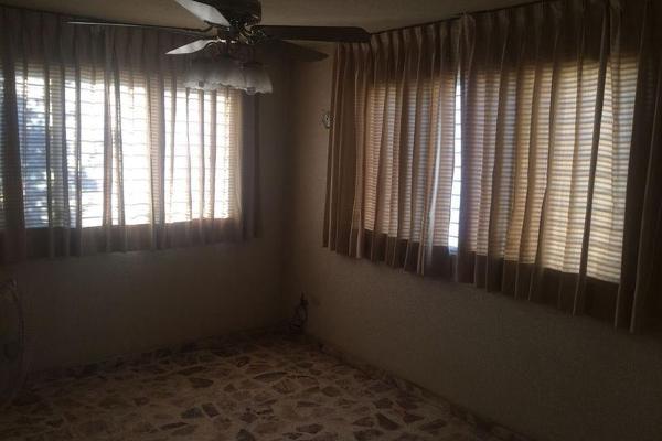 Foto de casa en venta en  , los pinos, mérida, yucatán, 8100723 No. 07
