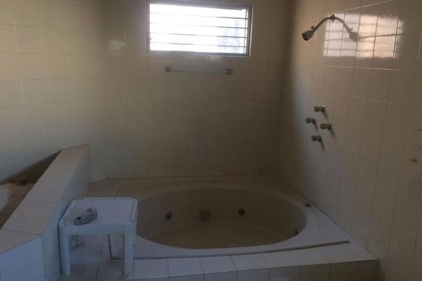 Foto de casa en venta en  , los pinos, mérida, yucatán, 8100723 No. 11