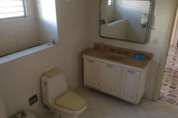 Foto de casa en venta en  , los pinos, mérida, yucatán, 8100723 No. 13