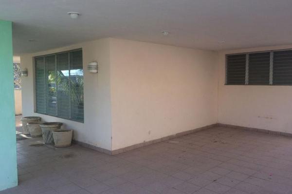 Foto de casa en venta en  , los pinos, mérida, yucatán, 8100723 No. 19