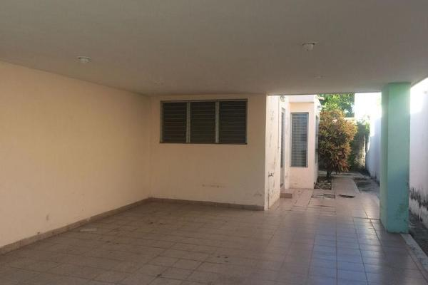 Foto de casa en venta en  , los pinos, mérida, yucatán, 8100723 No. 20