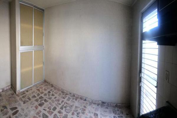 Foto de casa en venta en  , los pinos, mérida, yucatán, 8100723 No. 21
