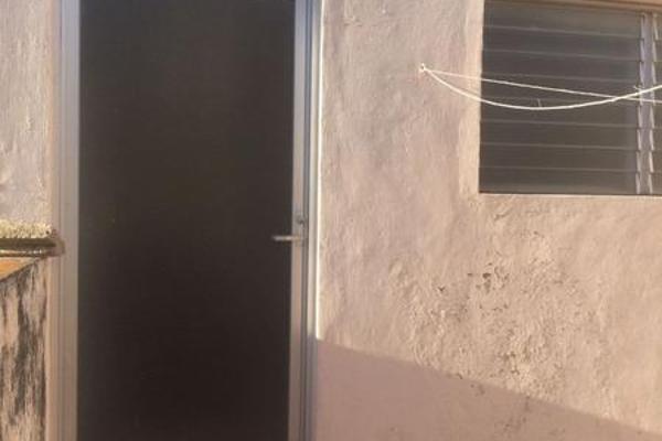 Foto de casa en venta en  , los pinos, mérida, yucatán, 8100723 No. 23