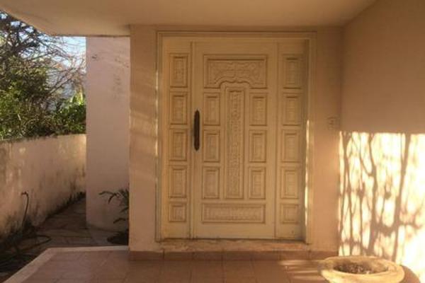Foto de casa en venta en  , los pinos, mérida, yucatán, 8100723 No. 24