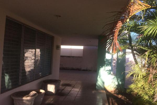 Foto de casa en venta en  , los pinos, mérida, yucatán, 8100723 No. 29
