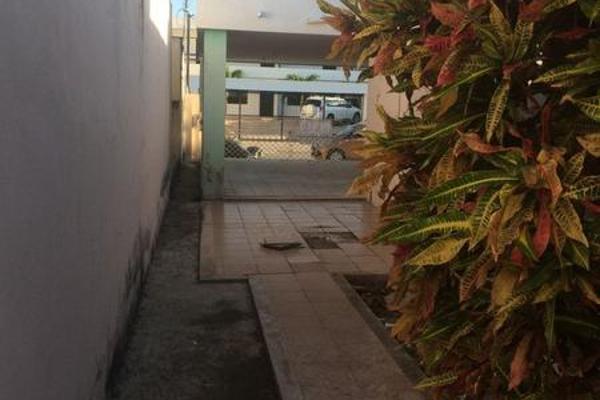 Foto de casa en venta en  , los pinos, mérida, yucatán, 8100723 No. 30