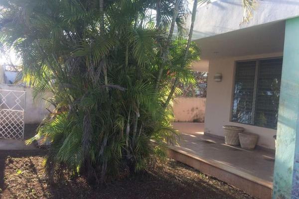Foto de casa en venta en  , los pinos, mérida, yucatán, 8100723 No. 31