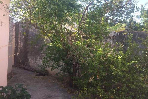 Foto de casa en venta en  , los pinos, mérida, yucatán, 8100723 No. 32