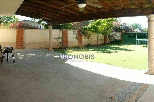 Foto de casa en renta en  , los pinos, mexicali, baja california, 20514069 No. 33