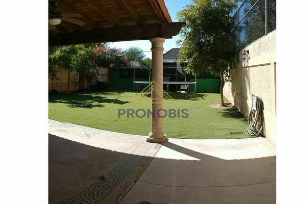Foto de casa en renta en  , los pinos, mexicali, baja california, 20514069 No. 34