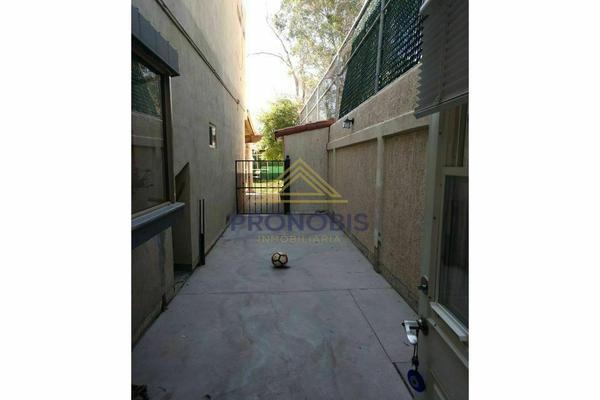 Foto de casa en renta en  , los pinos, mexicali, baja california, 20514069 No. 35