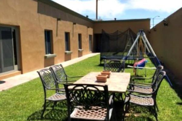 Foto de casa en venta en  , los pinos, mexicali, baja california, 3681613 No. 06