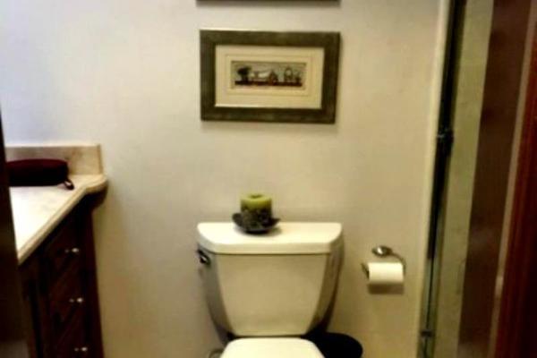 Foto de casa en venta en  , los pinos, mexicali, baja california, 3681613 No. 12
