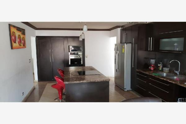 Foto de casa en venta en  , los pinos residencial, durango, durango, 5931831 No. 04