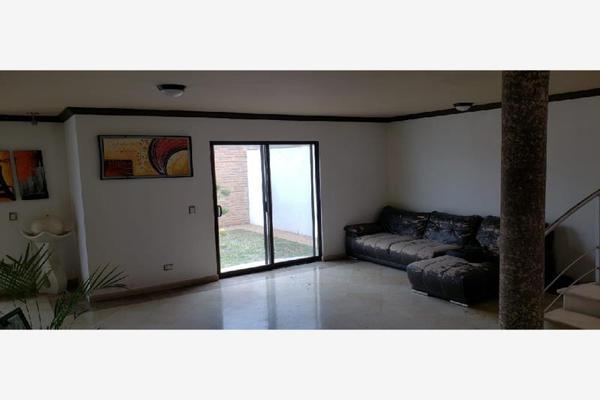 Foto de casa en venta en  , los pinos residencial, durango, durango, 5931831 No. 18