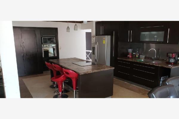 Foto de casa en venta en  , los pinos residencial, durango, durango, 5931831 No. 20
