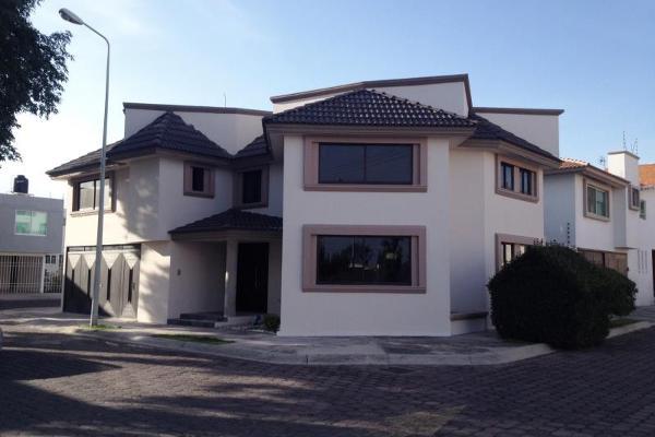 Foto de casa en venta en  , los pinos, san pedro cholula, puebla, 2662826 No. 02