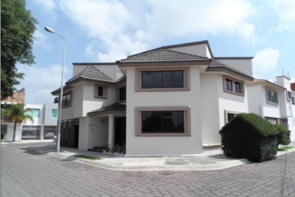 Foto de casa en venta en  , los pinos, san pedro cholula, puebla, 2662826 No. 03