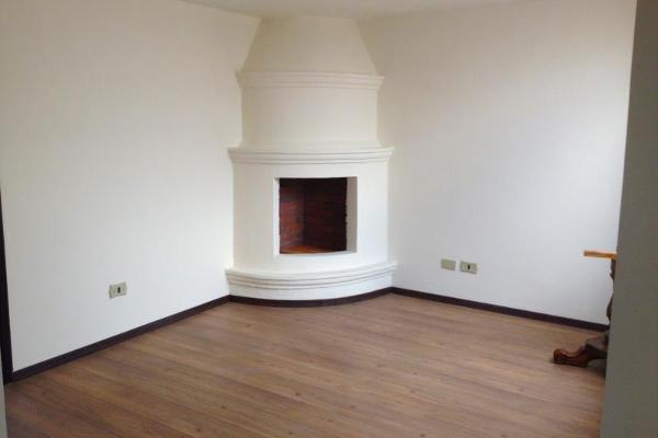 Foto de casa en venta en  , los pinos, san pedro cholula, puebla, 2662826 No. 05