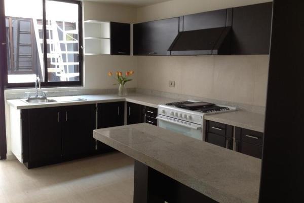 Foto de casa en venta en  , los pinos, san pedro cholula, puebla, 2662826 No. 07