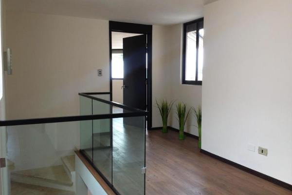 Foto de casa en venta en  , los pinos, san pedro cholula, puebla, 2662826 No. 10