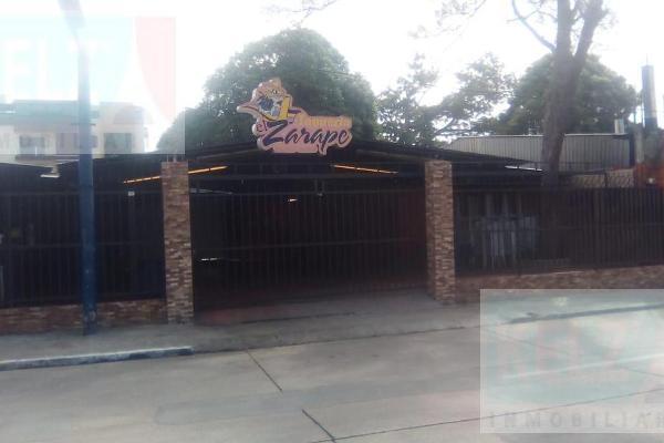 Foto de local en venta en  , los pinos, tampico, tamaulipas, 10093619 No. 01
