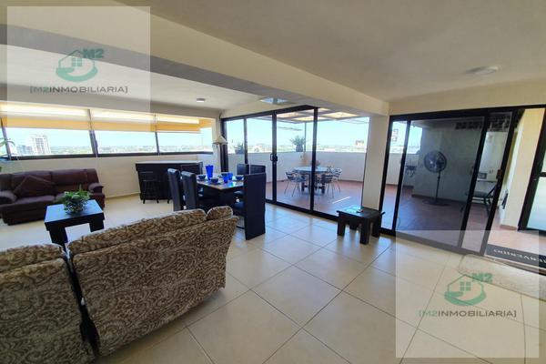 Foto de departamento en renta en  , los pinos, tampico, tamaulipas, 11708069 No. 03