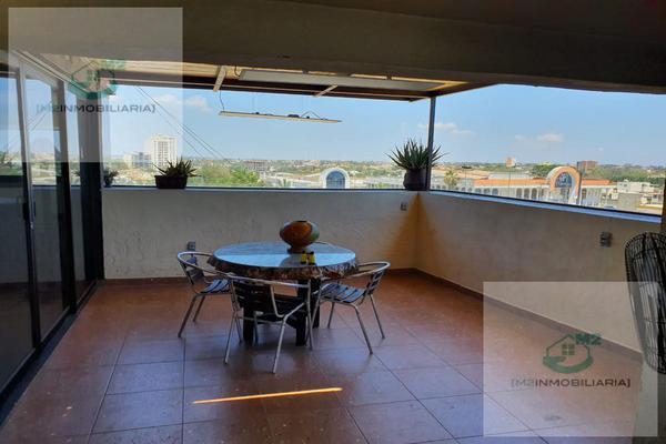 Foto de departamento en renta en  , los pinos, tampico, tamaulipas, 11708069 No. 05