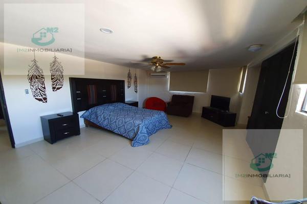 Foto de departamento en renta en  , los pinos, tampico, tamaulipas, 11708069 No. 08