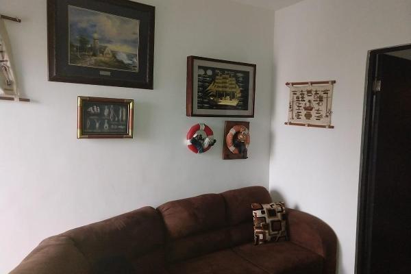 Foto de departamento en renta en  , los pinos, tampico, tamaulipas, 11818403 No. 03