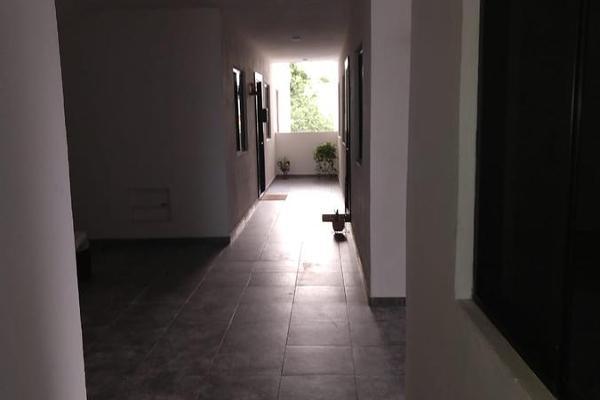 Foto de departamento en renta en  , los pinos, tampico, tamaulipas, 11818403 No. 08