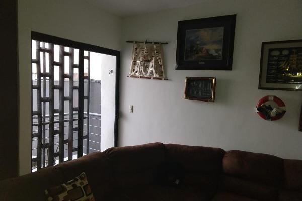 Foto de departamento en renta en  , los pinos, tampico, tamaulipas, 11818403 No. 11