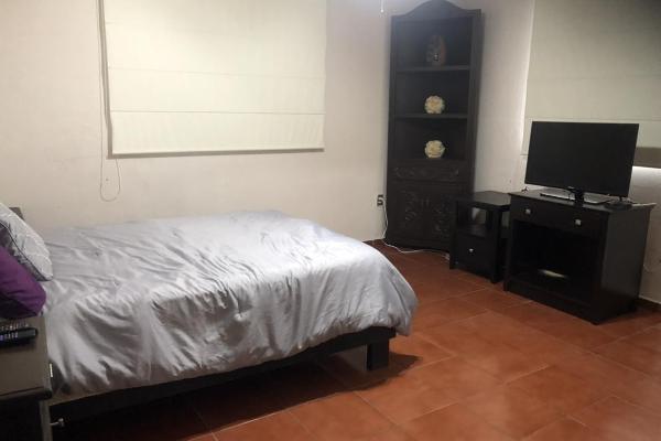 Foto de departamento en renta en  , los pinos, tampico, tamaulipas, 17393936 No. 05