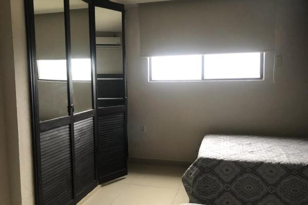Foto de departamento en renta en  , los pinos, tampico, tamaulipas, 17393936 No. 08