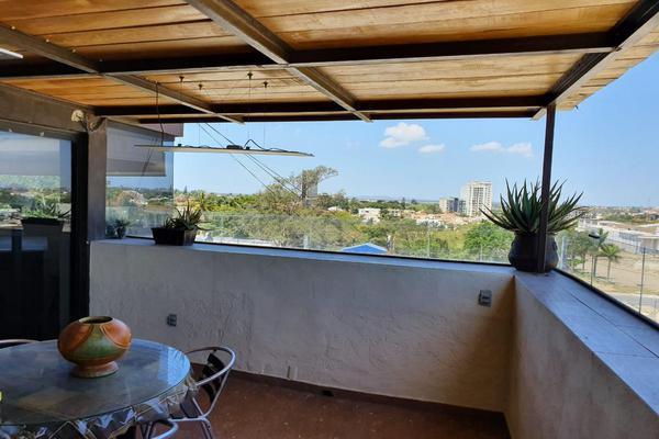 Foto de departamento en renta en  , los pinos, tampico, tamaulipas, 18494225 No. 03