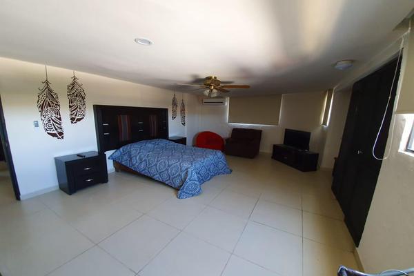 Foto de departamento en renta en  , los pinos, tampico, tamaulipas, 18494225 No. 07