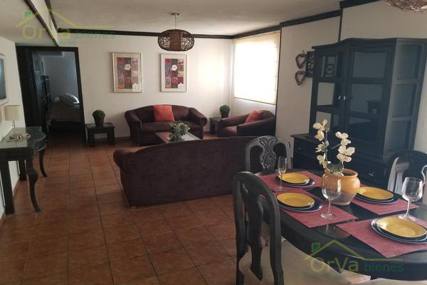 Foto de departamento en renta en  , los pinos, tampico, tamaulipas, 18497308 No. 02
