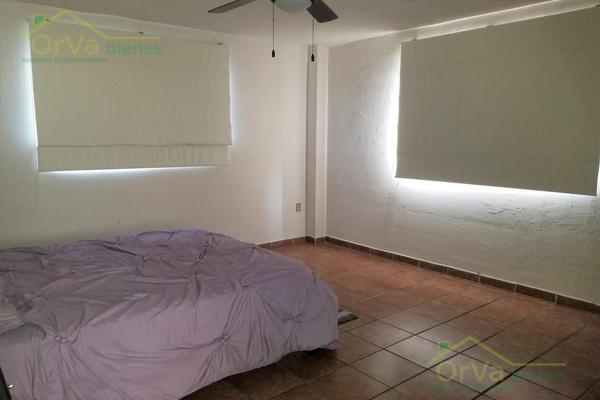 Foto de departamento en renta en  , los pinos, tampico, tamaulipas, 18497308 No. 07