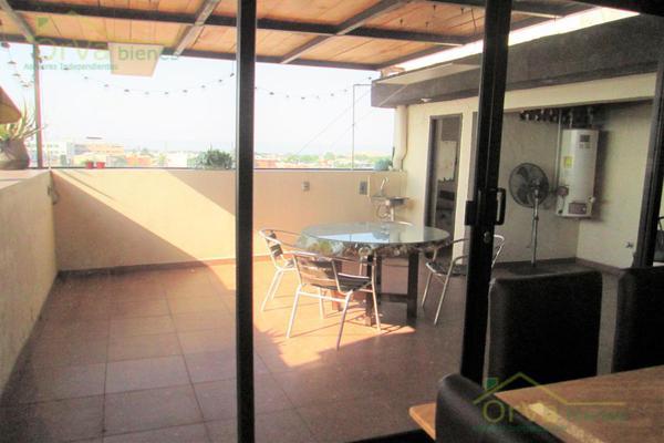 Foto de departamento en renta en  , los pinos, tampico, tamaulipas, 18497312 No. 08