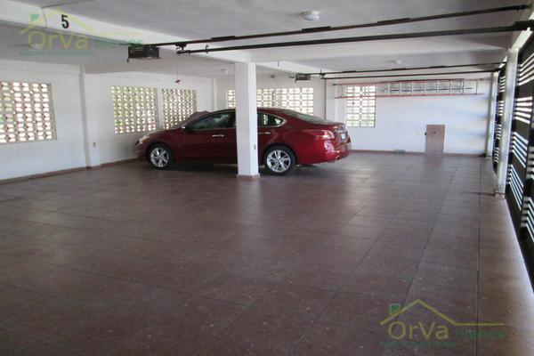 Foto de departamento en renta en  , los pinos, tampico, tamaulipas, 18497312 No. 10