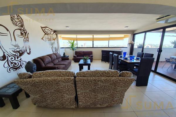 Foto de departamento en renta en  , los pinos, tampico, tamaulipas, 18509378 No. 02