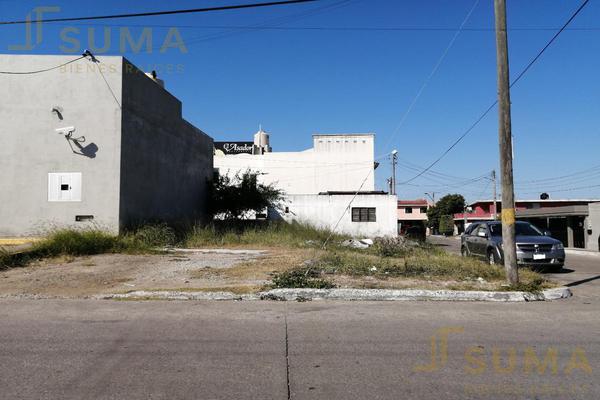 Foto de terreno habitacional en renta en  , los pinos, tampico, tamaulipas, 18509386 No. 01