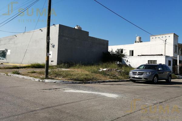 Foto de terreno habitacional en renta en  , los pinos, tampico, tamaulipas, 18509386 No. 02