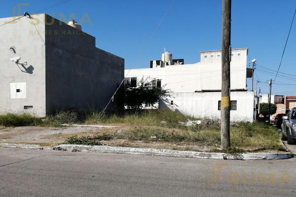 Foto de terreno habitacional en renta en  , los pinos, tampico, tamaulipas, 18509386 No. 03